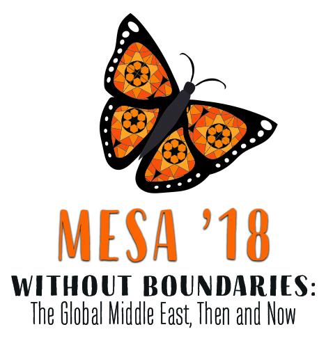 MESA 2018