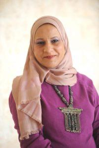 Manal Kabesh