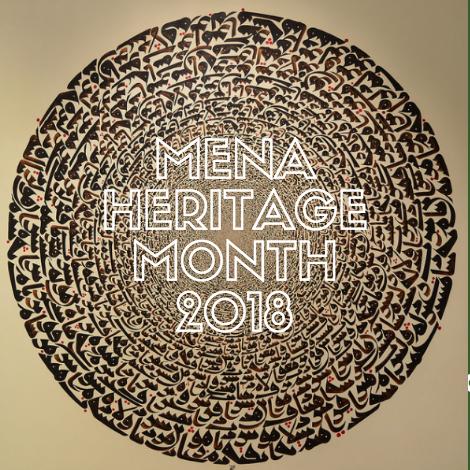 MENA Heritage Month